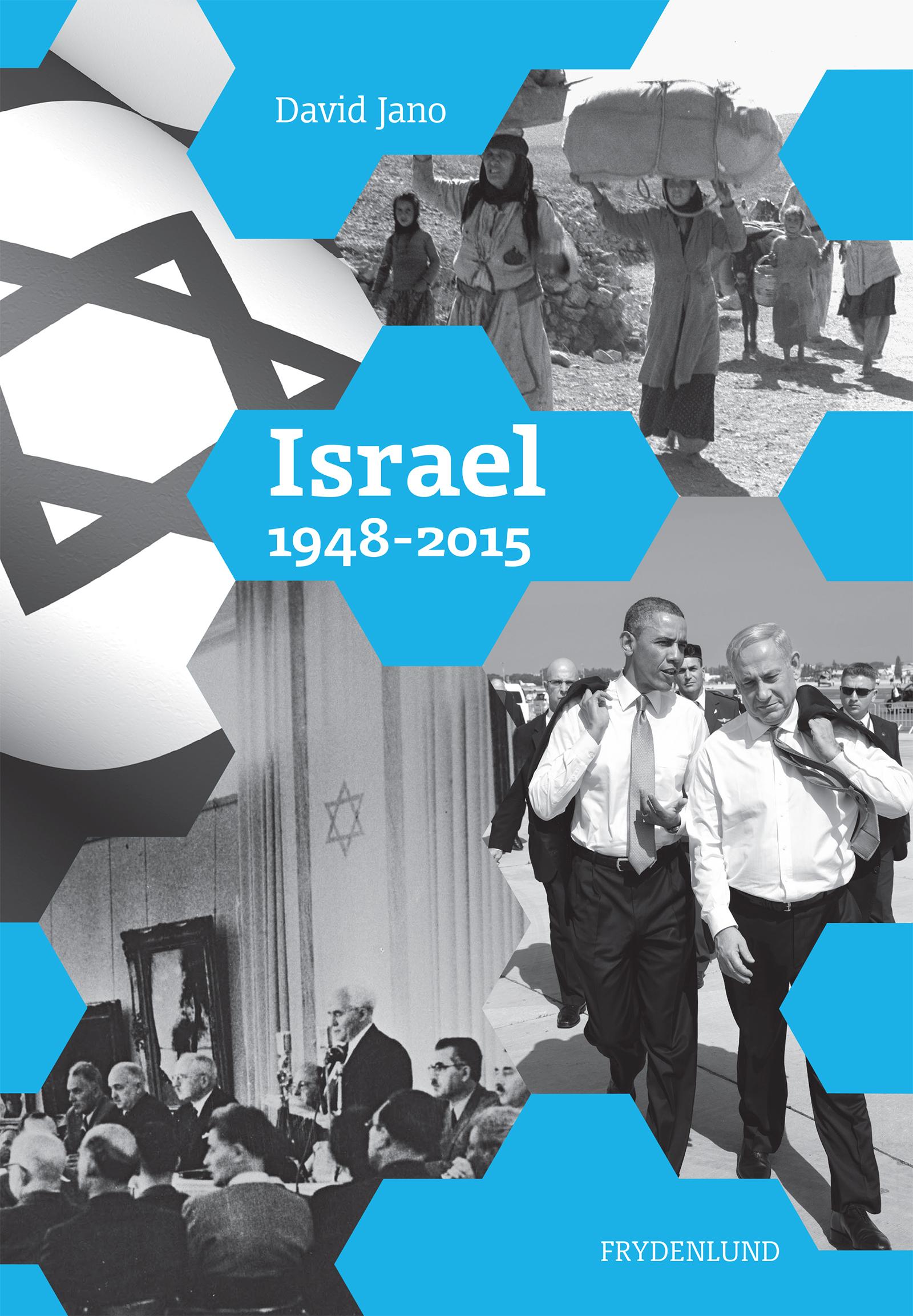 israel palæstina konflikten kilder